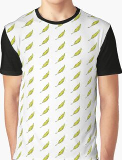 Golden Quill Graphic T-Shirt