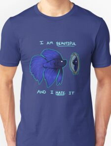 Just Betta Problems T-Shirt