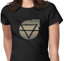 Masquerade Bloodline: Gargoyle Womens Fitted T-Shirt