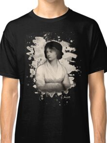 Mary Shelley (Wollstonecraft) Tribute Classic T-Shirt