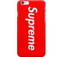 Red Logo Media Cases, Pillows, and More. iPhone Case/Skin