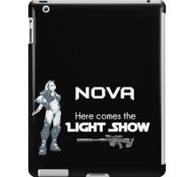Nova Hos2 iPad Case/Skin