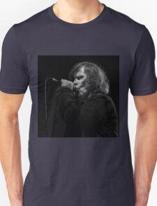 Marl Lanegan Unisex T-Shirt