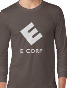 E corp Long Sleeve T-Shirt