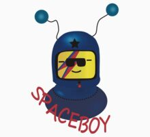 Hello Spaceboy ... Kids Tee