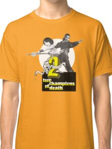 Champions of Death Classic T-Shirt