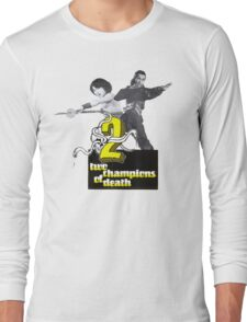 Champions of Death Long Sleeve T-Shirt