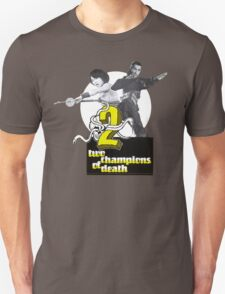 Champions of Death Unisex T-Shirt