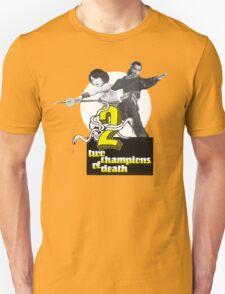 Champions of Death T-Shirt