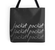 It's fun to say... Tote Bag