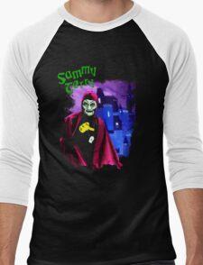 Sammy Terry Men's Baseball ¾ T-Shirt