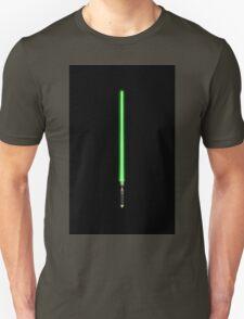 Star Wars Lightsaber Unisex T-Shirt