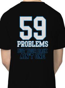 Carolina Panthers - Luke Kuechly - 59 Classic T-Shirt