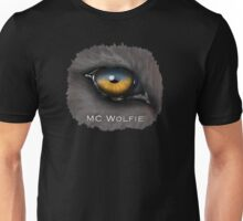 Mc Wolfie Unisex T-Shirt