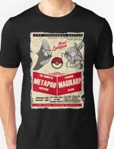 Legendary Battle T-Shirt
