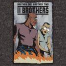 II Brothers by BabyJesus