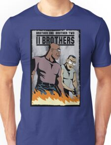 II Brothers Unisex T-Shirt