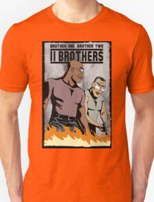 II Brothers Unisex T-Shirt