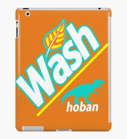 they will betray you iPad Case/Skin
