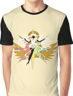 Sailor Cosmos Graphic T-Shirt