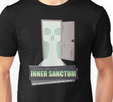 The Inner Sanctum Unisex T-Shirt