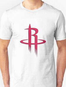 Houston Rockets basketball team T-Shirt