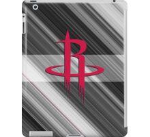 Houston Rockets basketball team iPad Case/Skin