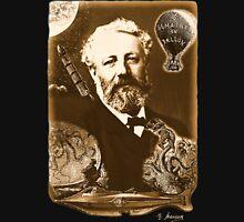 Jules Verne Tribute Unisex T-Shirt