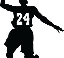 Kobe Bryant by SarGraphics