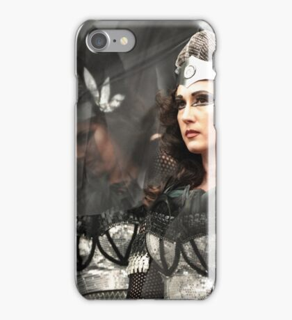 The Valkyries II iPhone Case/Skin