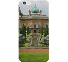 Sezincote iPhone Case/Skin