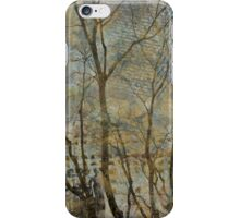 Hemmed iPhone Case/Skin