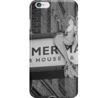 San Francisco Blue Mermaid iPhone Case/Skin