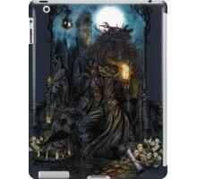 Bloodborne - The Hunt iPad Case/Skin
