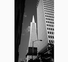 San Francisco - Transamerica Pyramid Building Unisex T-Shirt