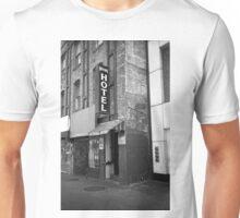 San Francisco Hotel 2007 Unisex T-Shirt