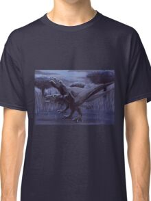 Hunting Party Classic T-Shirt