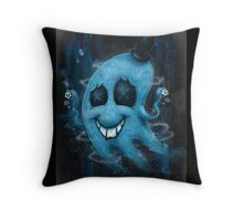 Hopelessly Romantical Throw Pillow