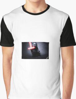 Kylo Ren Graphic T-Shirt