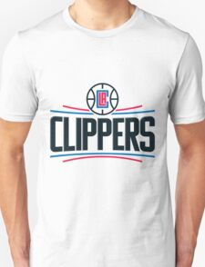 Los Angeles Clippers basketball team T-Shirt