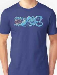 Got Them Wiggly Blues Unisex T-Shirt