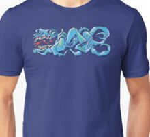 Got Them Wiggly Blues Unisex T-Shirt