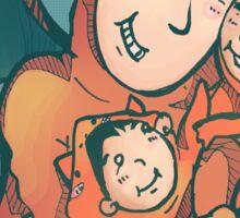 Charizard kiddos Sticker
