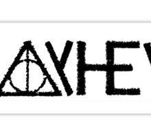 MAYHEW 88 Sticker
