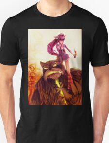 Adult Annie League of Legends T-Shirt