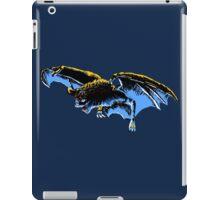 Vampire Bat iPad Case/Skin