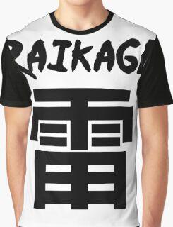 Raikage Graphic T-Shirt