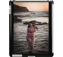 Stay Classy, Sassy, and a lil' Badassy... iPad Case/Skin