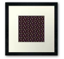 Monkey bussines Framed Print