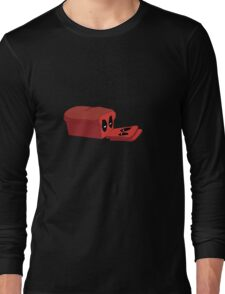 Breadpool Long Sleeve T-Shirt